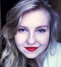 Мария Скринская, 23, Омск