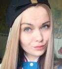 Anna Razmyslovich, 28, Рошаль