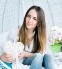 Налечка Белоногова, 27, Москва