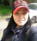 Katrin Beckham, 23, Москва