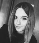 Olka Dedyuhina, 27, Москва