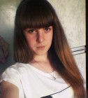 Tanya Sidorova, 23, Москва