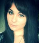 Яна Кутикова, 24, Москва