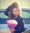 Анджелина Стецкова, 23, Москва
