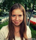 Наташа Коваль, 23, Москва