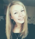 Анюта Каменкова, 22, Москва