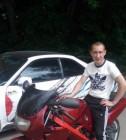 Dima_Barkov, 26, Москва