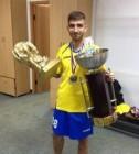 Андрюша Прудников, 27, Санкт-Петербург