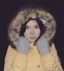 Александра Жабская, 21, Москва