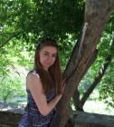 Anika, 20, Москва