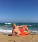 Woody, 28, Москва