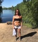 Надя, 40, Москва